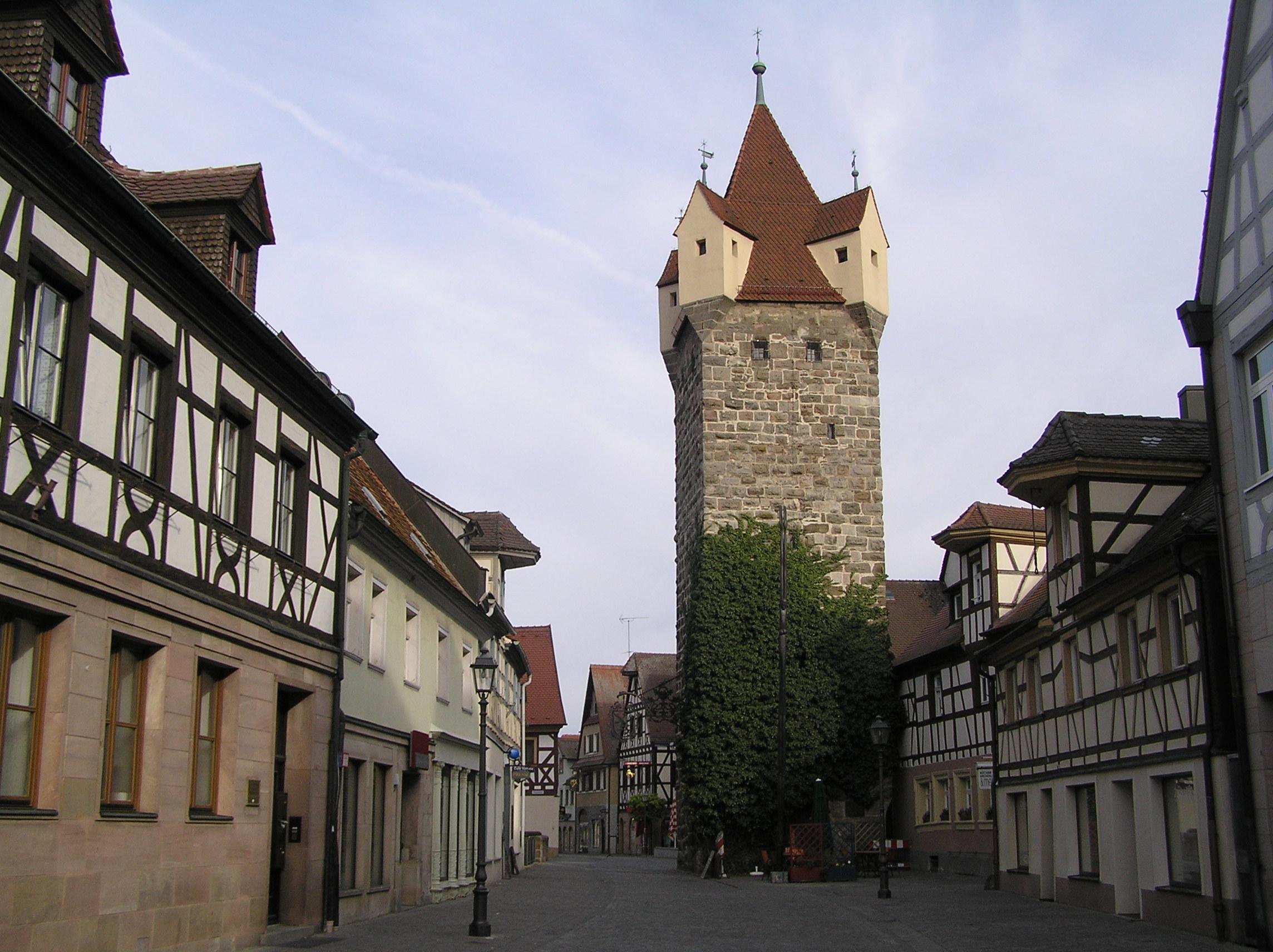 Herzogenaurach_Hauptstraße